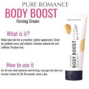 Pure Romance Body Boost